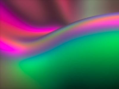Curves gradient spectrum holographic abstract 3d octane metanorm cinema4d c4d