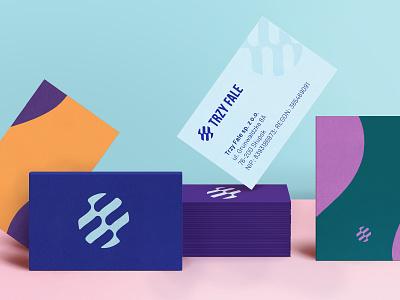 Trzy Fale gym center sport aquapark słupsk brand rio creativo branding logo