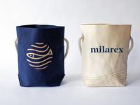 Milarex Bags