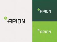 APION - logo