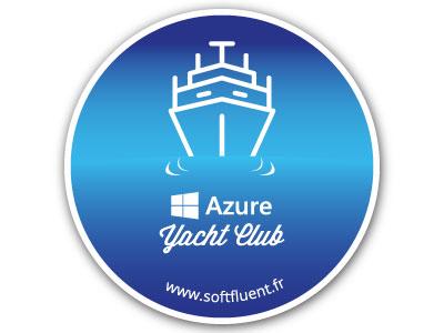 Boat Stickers softfluent sea ocean yacht club yacht ui gradient gradient stickers microsoft cloud computing microsoft azure boat