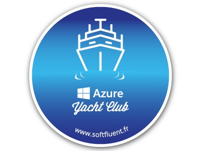 Boat Stickers softfluent sea ocean yacht club yacht ui gradient gradient stickers microsoft cloud computing microsoft azure boat
