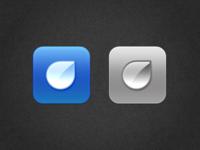 Droplr Icons
