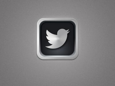 Twitter icon ios