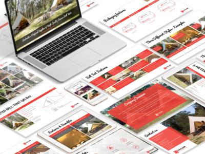 Psyclone | Presentation Design