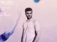 Ben Cisco Event Presentation