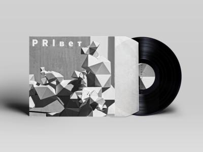 Nicooly - PRIВЕТ Track Cover Design