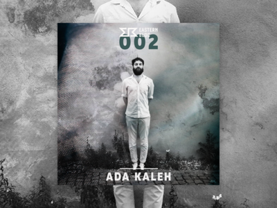 Promotional Post Design for Dj Ada Kaleh & Eastern Bloc Events