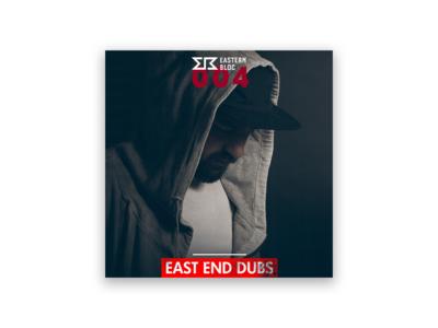 East End Dubs Promotional Post Design
