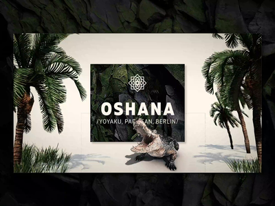 Event Promo Video for Eastern Bloc and Oshana