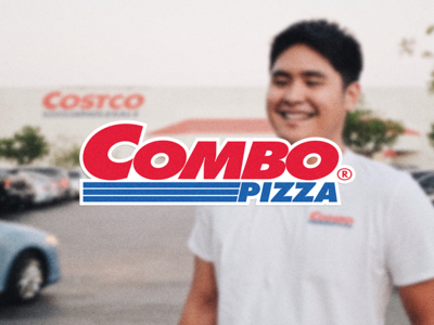 Combo Pizza