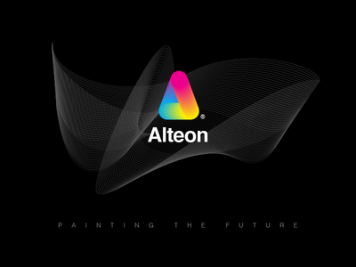 Alteon - Painting the Future