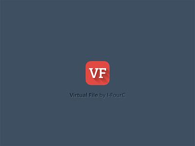 Boot screen Virtual File iPad app ipad boot screen app