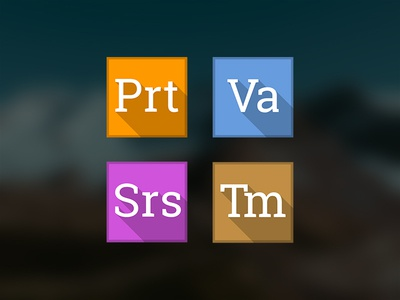SaaS Icons icons