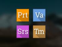 SaaS Icons