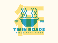 Twin Roads - Asian Food Truck