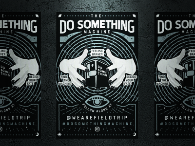 The Do Something Machine