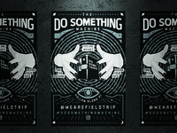 The Do Something Machine