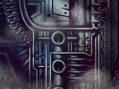 Roborn Background