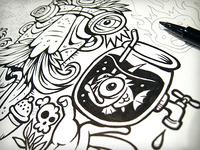 Super Doodle - Part 2