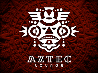 Aztec Lounge dvg lab shape building vonster
