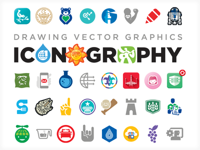 Icons star wars iconography icons vonster