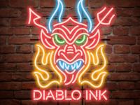 Diablo Ink