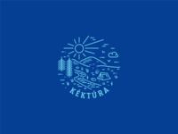 Logo for tourist association