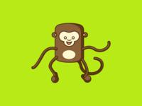 Hey Mr. Monkey