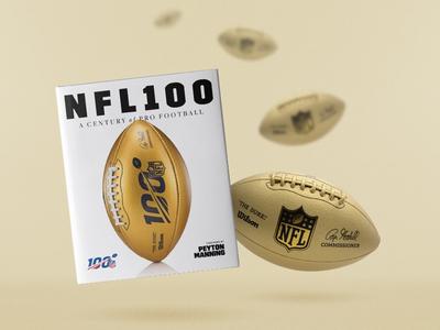 NFLShop.com Social Promo