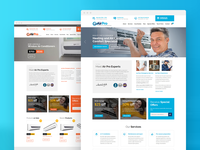 AirPro - WordPress Theme for Maintenance Services