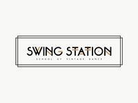 Swing Station Logo