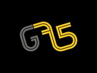 Garage 75 - Logo