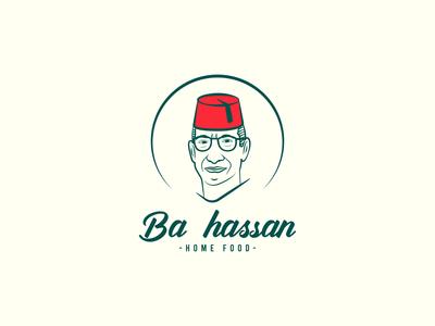 Ba hassan logo