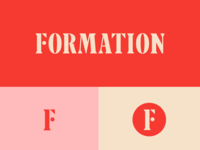 Formation Identity
