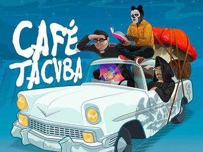 Café Tacvba Tribute tacuba como te extraño towrz jeibeibi rock mexico musica café tacvba