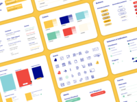 Happily Web Style Guide