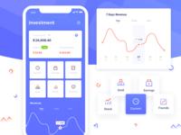 Banking app (shot 2)