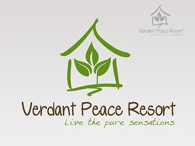 Verdant   Logo logo