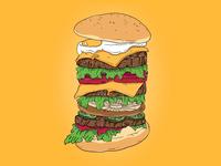 Indy Burger