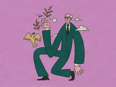 Bernie Sanders artistsforbernie president bernie2020 bernie sanders sanders bernie character cartoon texture illustration