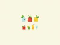 Drinks & Fruit Folks