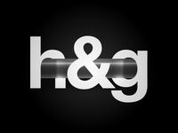 Helvética & Glass - Illustration Serie