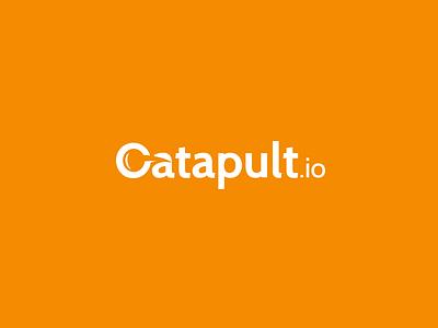 Catapult orange logo catapult