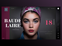Baudelaire Fasion House 2018