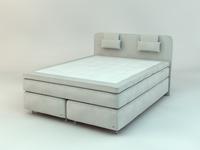 3d Bed 2