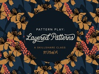 Pattern Play: Layered Patterns