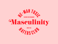 He-man Toxic Masculinity Haters Club (1954)