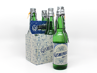 Gismonda's Amber Ale