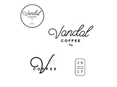 Vandal Coffee